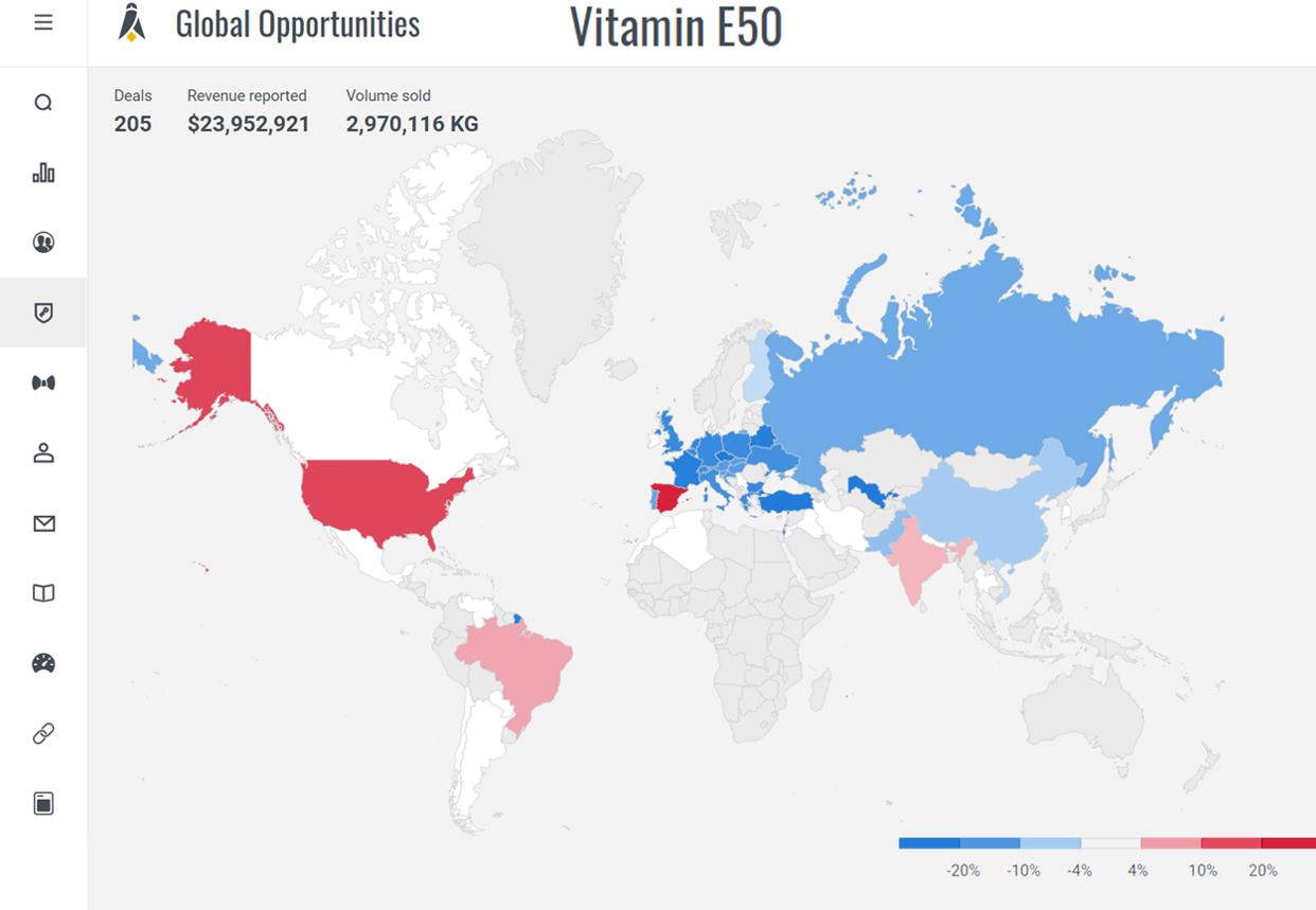 Vitamin E50 & Methionine - January 25th 2021