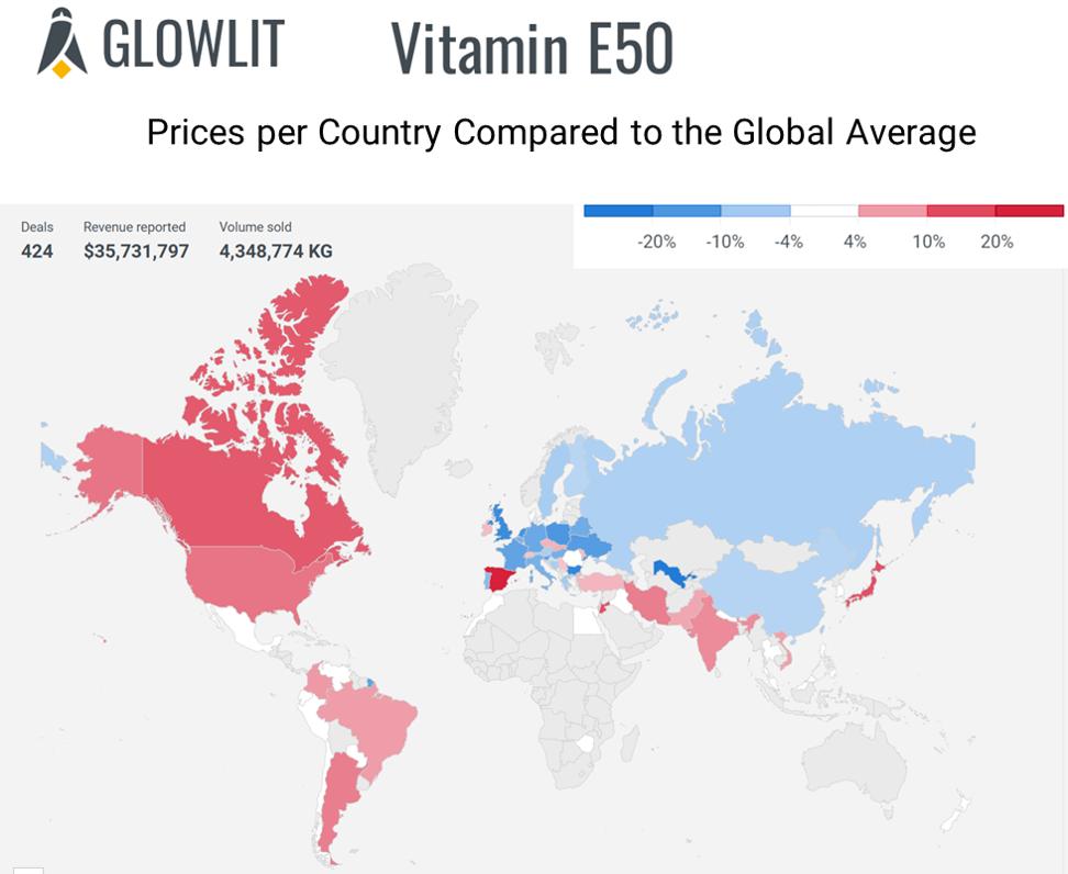 Vitamin E50 & Threonine - March 9th 2021